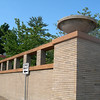 Dana-Thomas House (designed by Frank Lloyd Wright), Springfield, IL