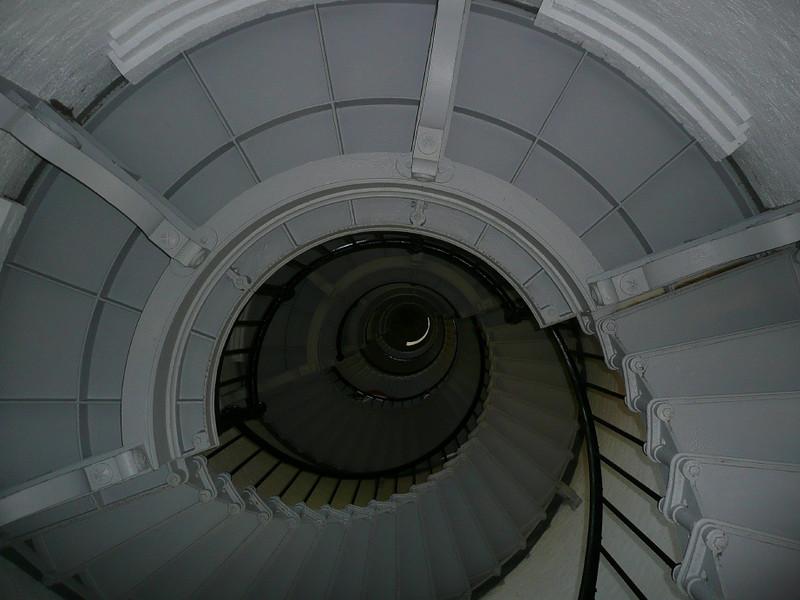 Ponce de Leon Inlet Light Station was built in 1887