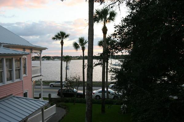 St Augustine,  Fl - Oct 2007
