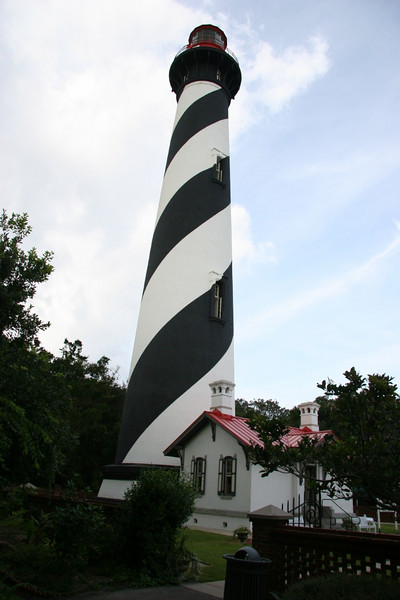 Lighthouse, St Augustine