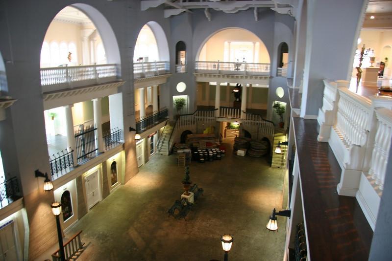 Lightner Museum Former Alcazar Hotel