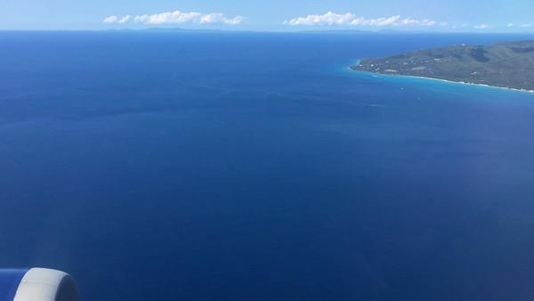 Video: Landing in St. Croix