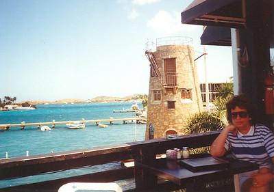St Croix Island