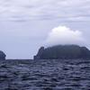 Approach to St Kilda