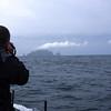 Initial sightings of St Kilda