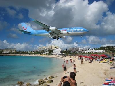 St. Maarten 2007