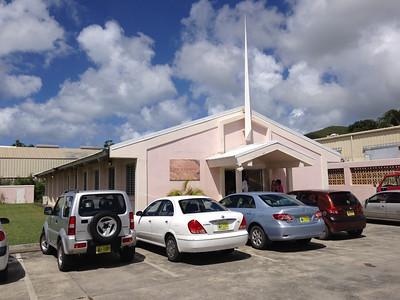 St. Maarten, Oct/Nov 2013