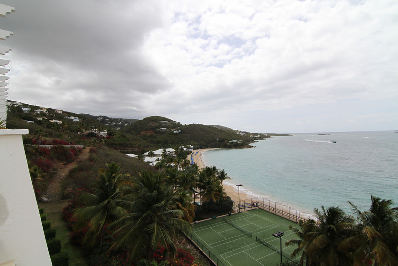 Tennis Court Available