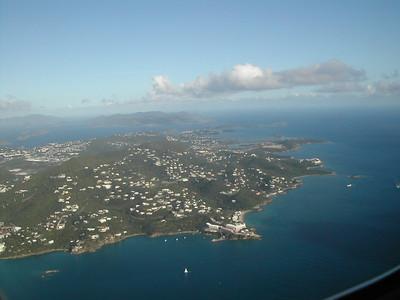 St Thomas April 2004