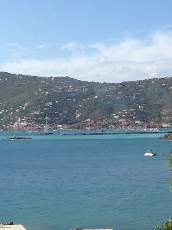 St. Thomas April 2013