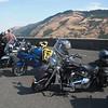 Harley Davidson ... has character