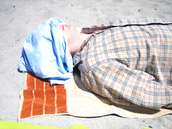Stinson Beach 2006