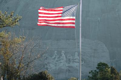 Stone Mountain, GA 2008