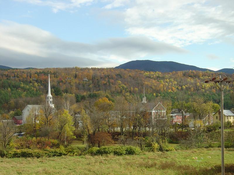 Stowe Vermont 038