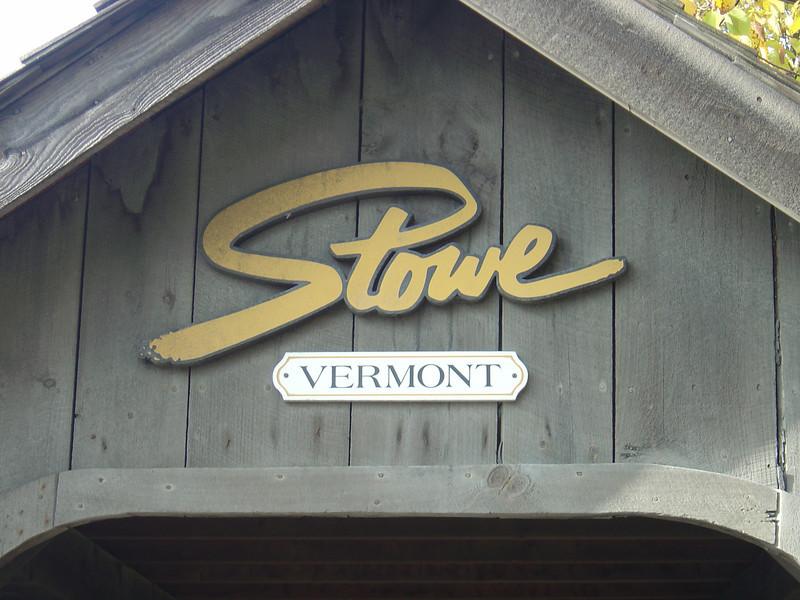 Stowe Vermont 044