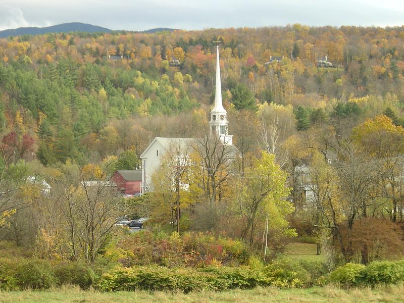 Stowe Vermont 035