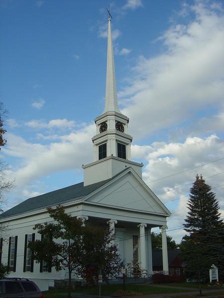 Stowe Vermont 049