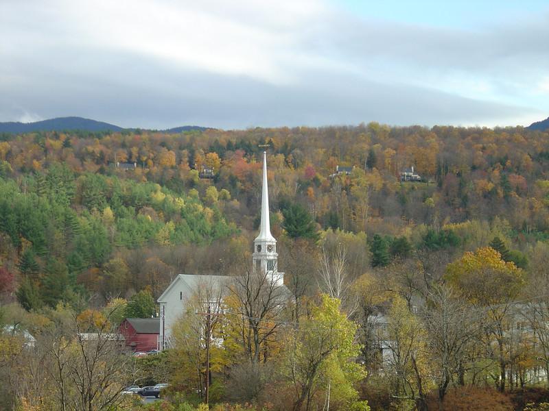 Stowe Vermont 036