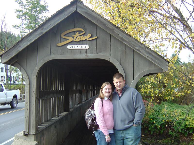 Stowe Vermont 047