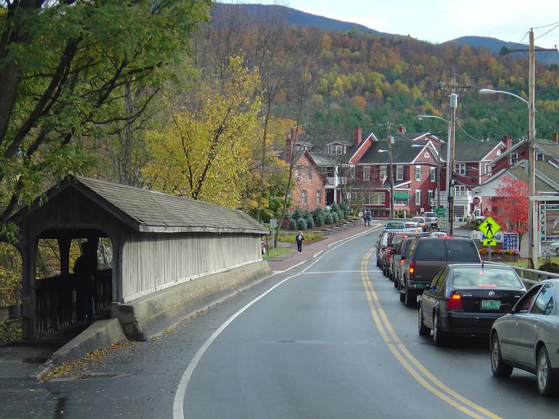 Stowe Vermont 039