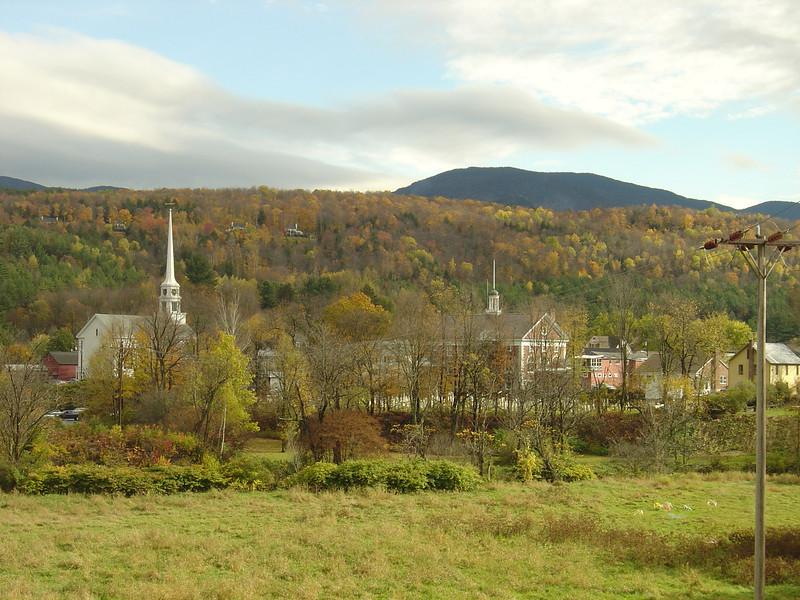 Stowe Vermont 037