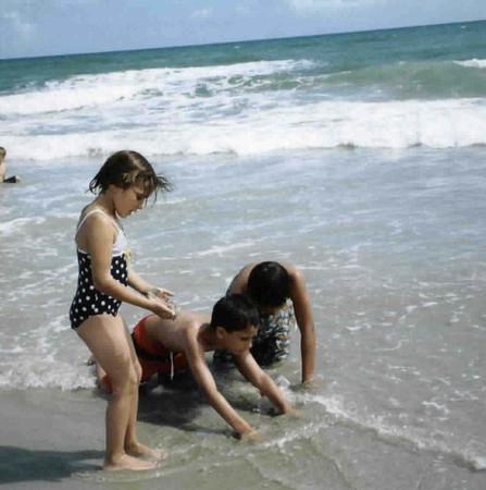 Summer 2004 NC