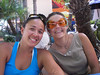 Having drinks and appetizers on State Street with Harmony, Chris' girlfriend, who was my host for the week as well.  I got these new glasses - they're AWESOME!