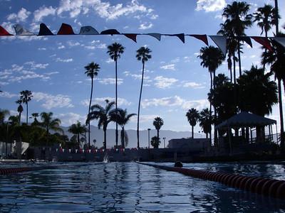 Los Banos pool (looking east)