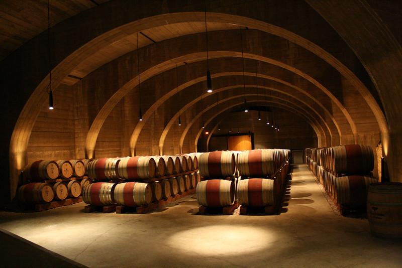 More cellars.