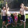 Lauren, Austin, Bryce and Max