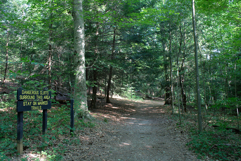 """Turkey Run State Park - Trail 11<br /> Near the Turkey Run State Park Inn<br /> <br /> Trail 11 leads to the Old Log Church.<br /> <br /> Park Trails Map: <a href=""""http://www.in.gov/dnr/parklake/files/turkey_run_trail.pdf"""">http://www.in.gov/dnr/parklake/files/turkey_run_trail.pdf</a><br /> Official Park Site: <a href=""""http://www.in.gov/dnr/parklake/2964.htm"""">http://www.in.gov/dnr/parklake/2964.htm</a><br /> Google Map: <a href=""""http://goo.gl/maps/HAUB"""">http://goo.gl/maps/HAUB</a>"""