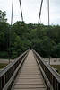 "Turkey Run Suspension Bridge<br /> Turkey Run State Park<br /> <br /> This a view from the north side of the suspension bridge at Turkey Run State Park.<br /> <br /> Park Trails Map: <a href=""http://www.in.gov/dnr/parklake/files/turkey_run_trail.pdf"">http://www.in.gov/dnr/parklake/files/turkey_run_trail.pdf</a><br /> Official Park Site: <a href=""http://www.in.gov/dnr/parklake/2964.htm"">http://www.in.gov/dnr/parklake/2964.htm</a><br /> Google Map: <a href=""http://goo.gl/maps/HAUB"">http://goo.gl/maps/HAUB</a>"