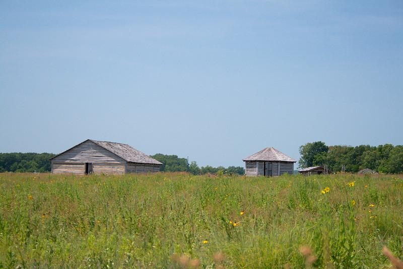 "Prophet's Town<br /> Battle Ground, Indiana<br /> <br />  <a href=""http://battleground.in.gov/sites.htm"">http://battleground.in.gov/sites.htm</a><br />  <a href=""http://goo.gl/maps/dZWE"">http://goo.gl/maps/dZWE</a>"