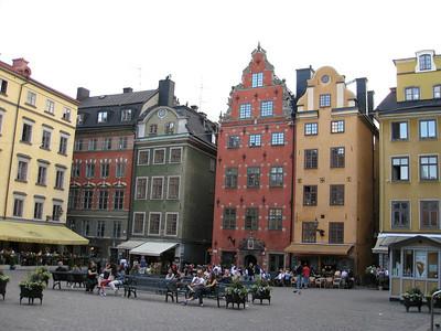 Sweden June 2008