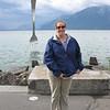 The Fork in Lake Geneva