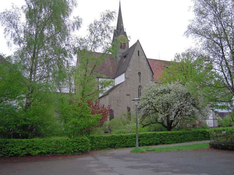 Kappel Church