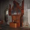 Kapell Church Organ