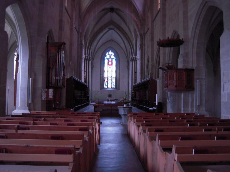 Kapell Church 1100 A.D.