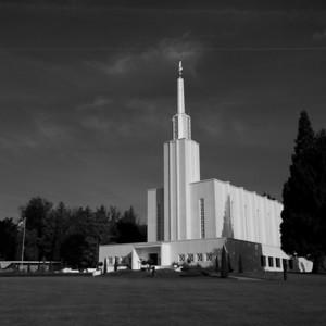 Bern Temple