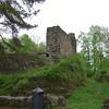 Wadenswil Ruins near Lake Zurich