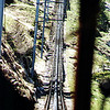 This cog railroad has the steepest incline in the world