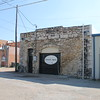 8. Around the corner was an interesting old stone buildings. LOTS of old stone buildings in Texas.