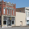 14. A couple of old Masonic buildings were on one block.