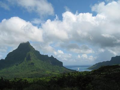 Tahiti 2003