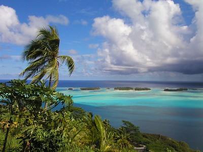 Tahiti Cruise 2003