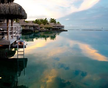 Tahiti Moorea 2012