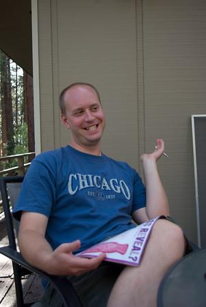 Tahoe 05/27/2007