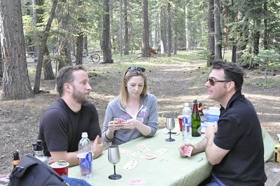 Tahoe August 2014