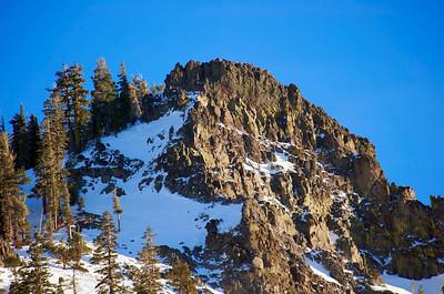 Tahoe Dec 2008