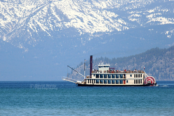 Tahoe Queen
